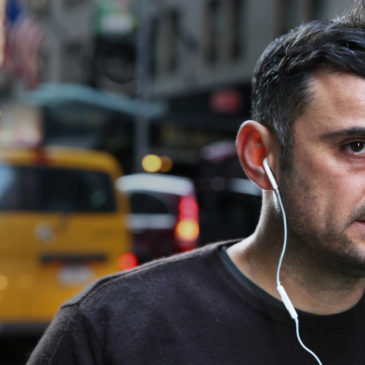 Hard Work And Patience – Video Short By Gary Vaynerchuk