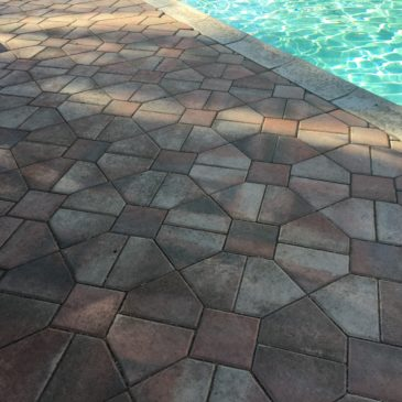 Concrete Sealing for Pavers in Las Vegas